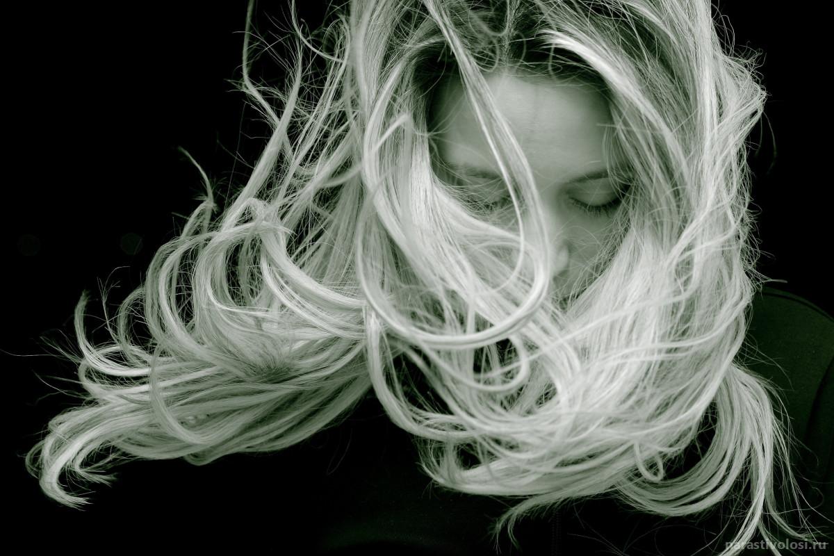 Как ухаживать за искусственными волосами на заколках